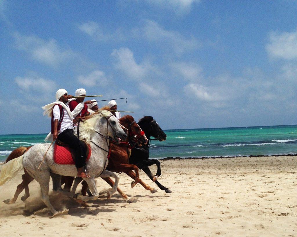 Самые популярные курорты и пляжи Туниса: полный обзор