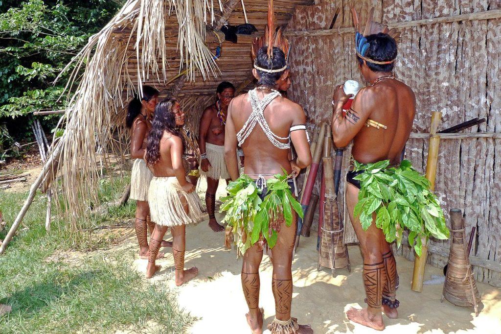 Прошлое, настоящее и будущее жителей Амазонии: Перу