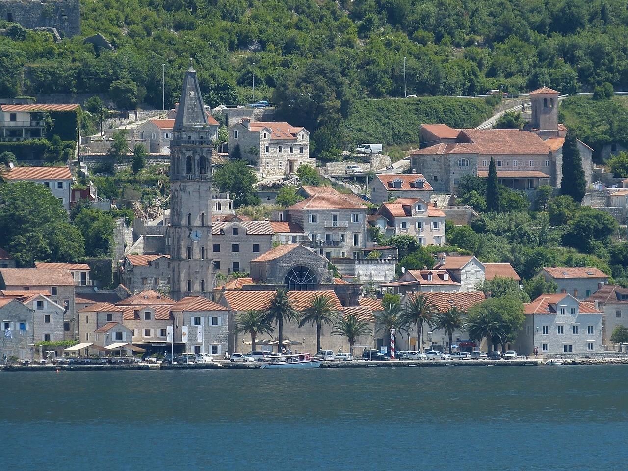 Отдых в Черногории: неизведанные берега Адриатического моря