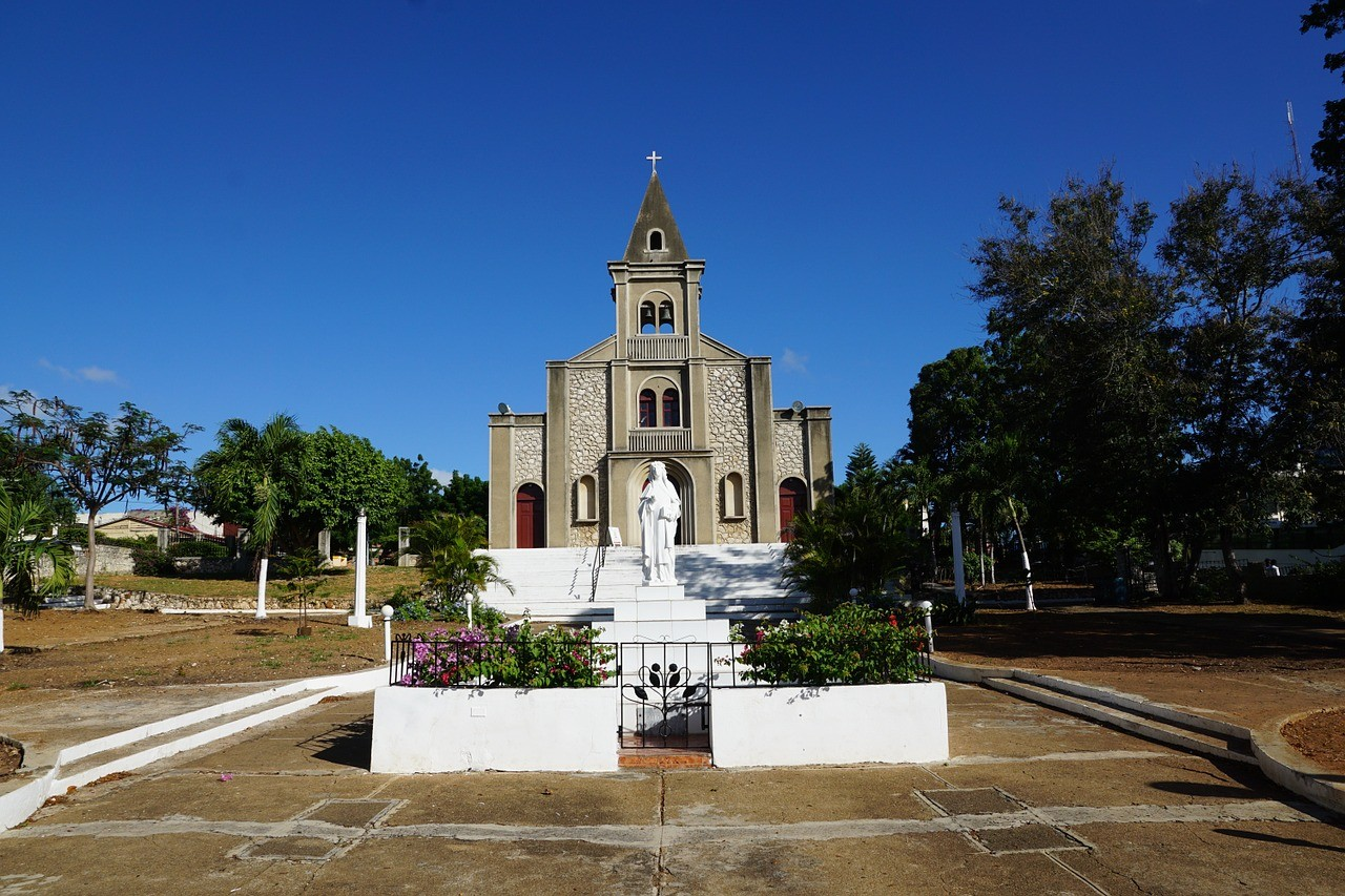 Ла Романа, Доминикана