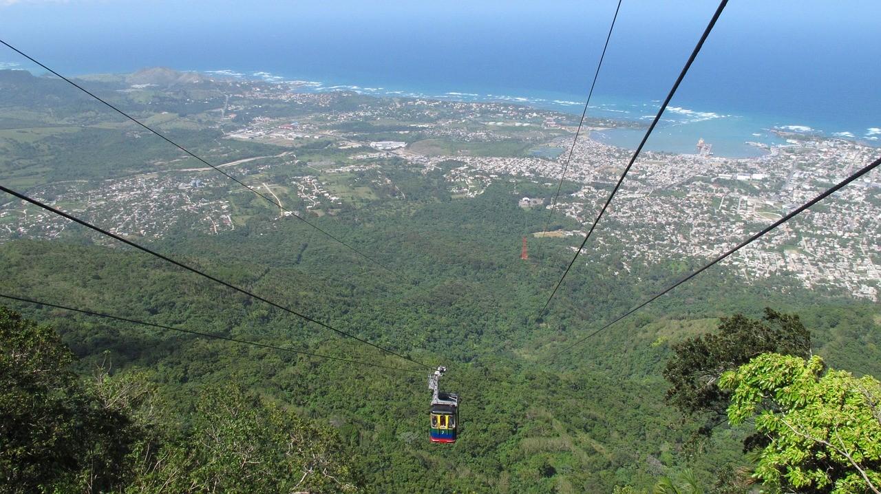 Лучшие туристические направления в Доминикане