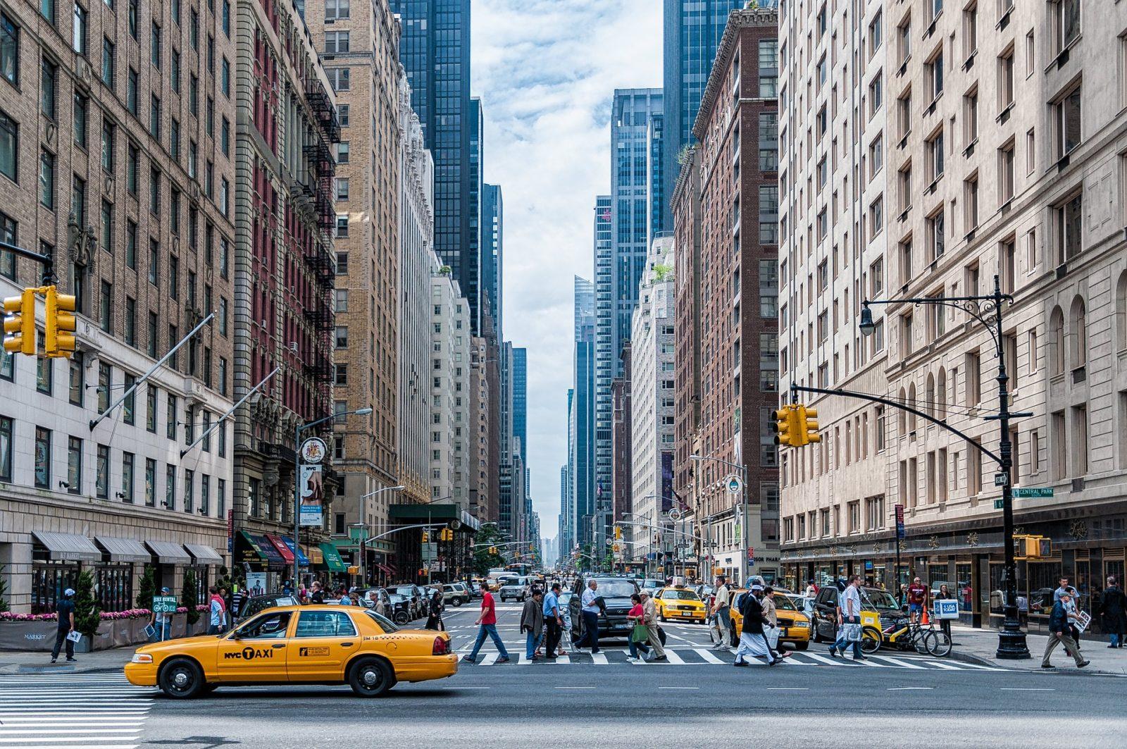 Иммиграция в США: причины и реальные способы переезда