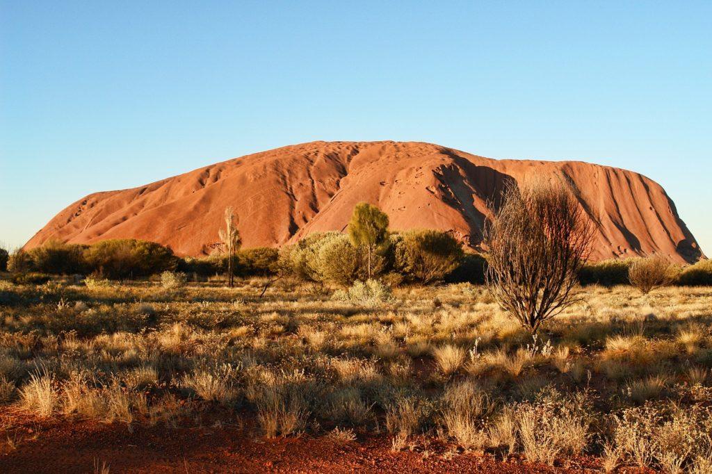 Дикая Австралия: 7 самых известных достопримечательностей