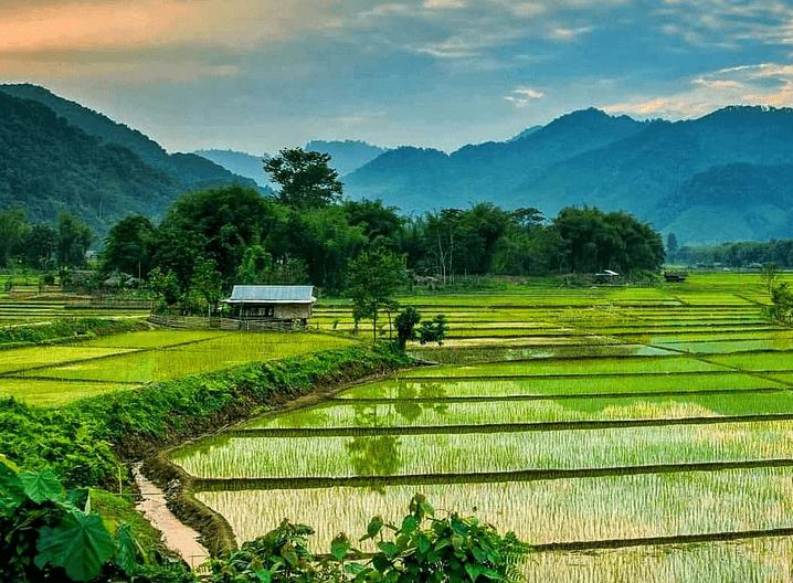 Неизвестная Индия или штат Аруначал-Прадеш