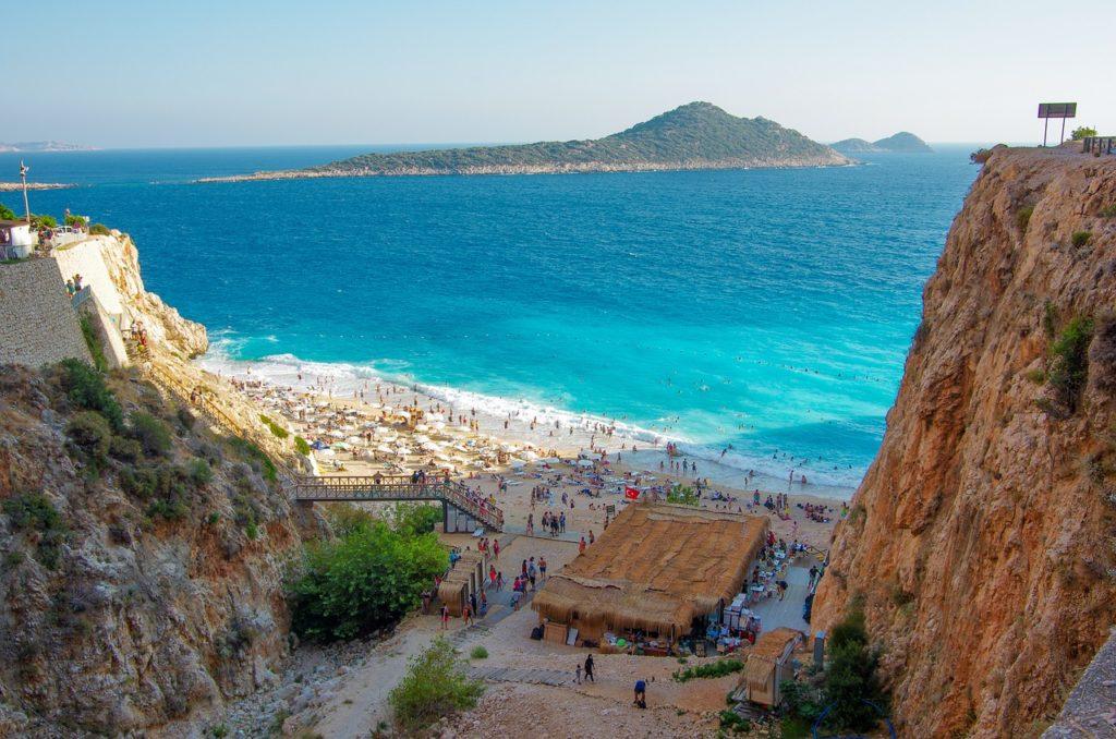 10 самых привлекательных курортов Турции