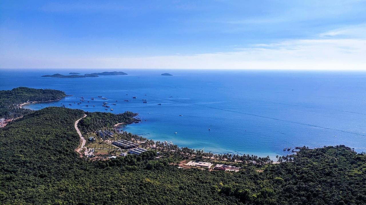 Чем заняться на острове Фукуок?