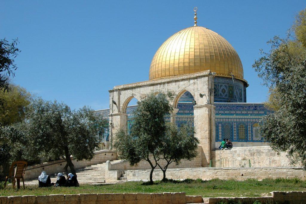 Отдых в Израиле – когда лучше поехать?