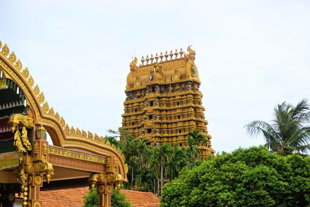 андасвами, Наллур, Шри-Ланка