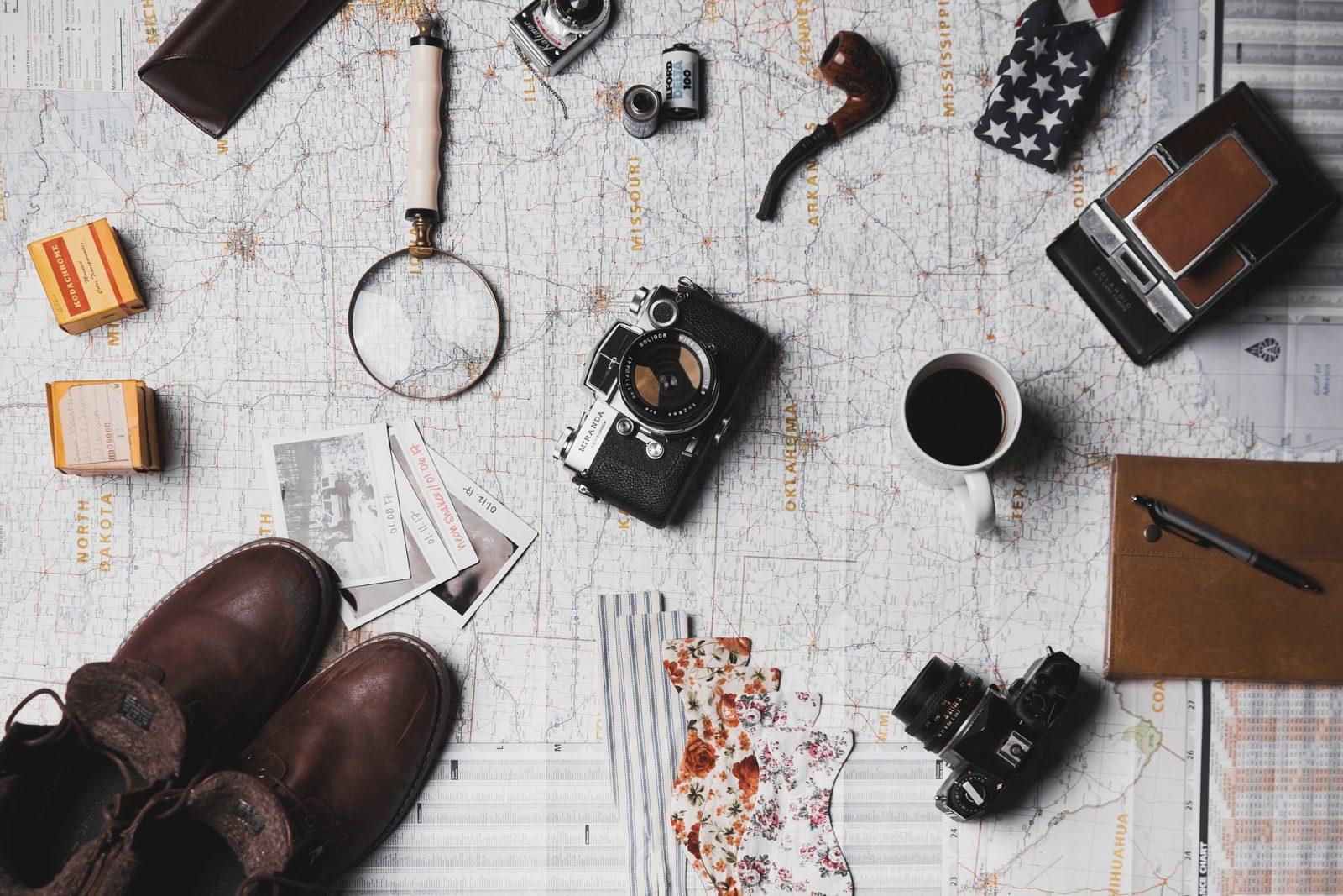Как подготовиться к путешествию?