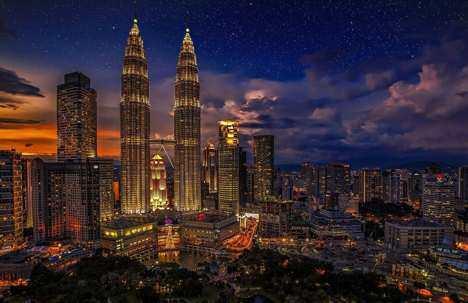 Что посмотреть в Куала-Лумпуре за 3 дня: самое интересное