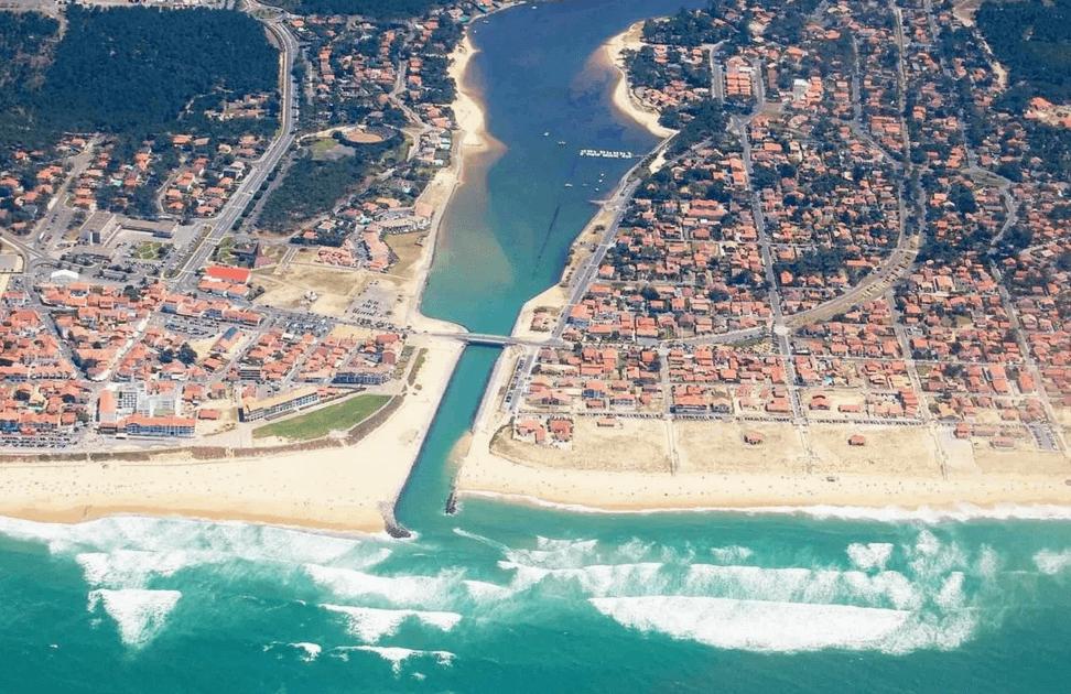 Лучшие морские курорты Франции