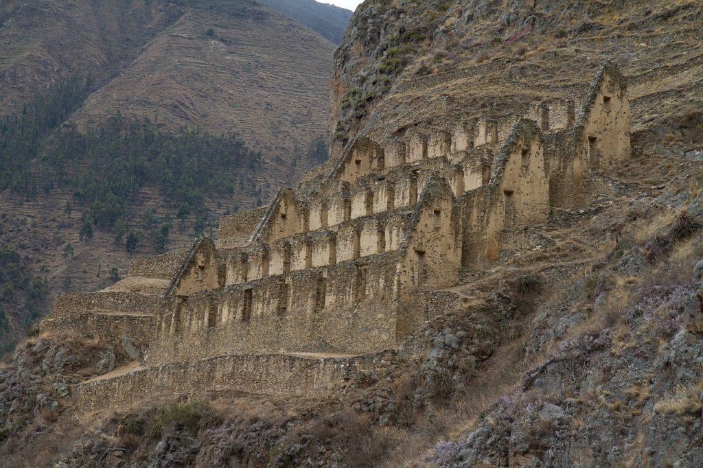 По следам инков: самые загадочные места в Перу