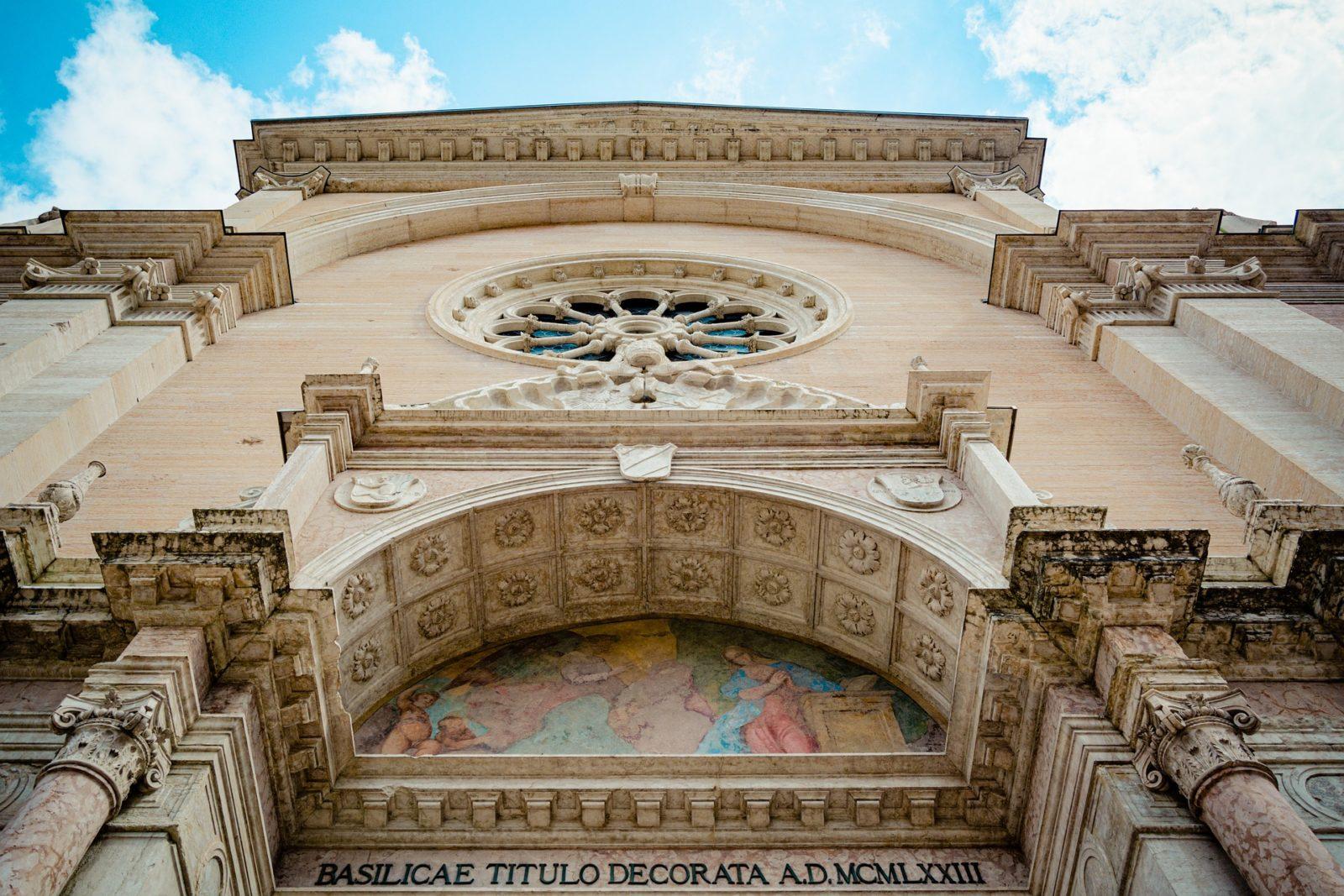 Самые знаменитые соборы и церкви Рима
