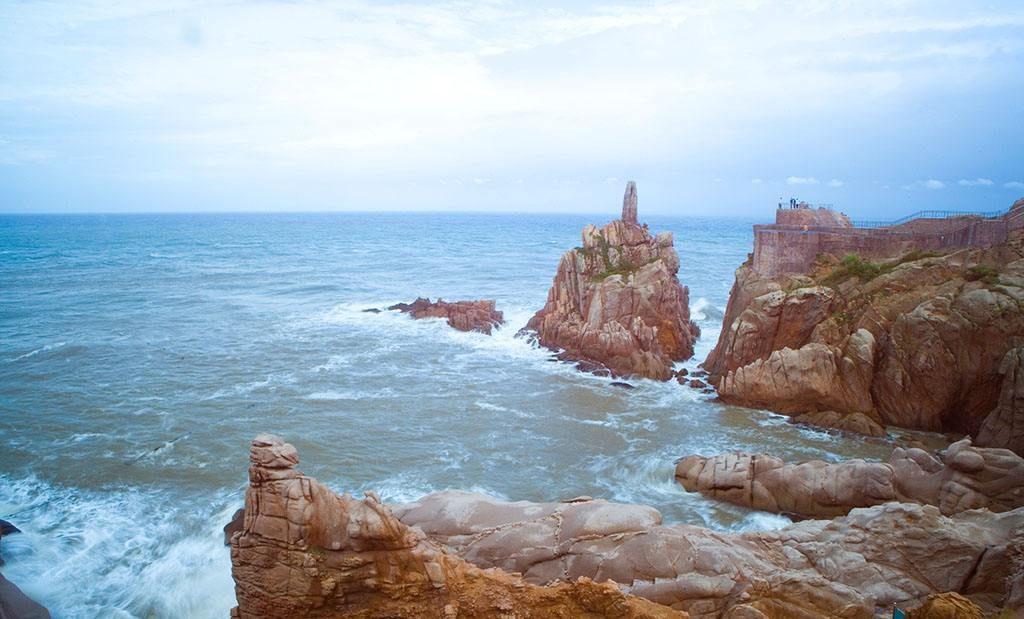 Морская жемчужина Китая или почему вы еще не были в Вэйхае?