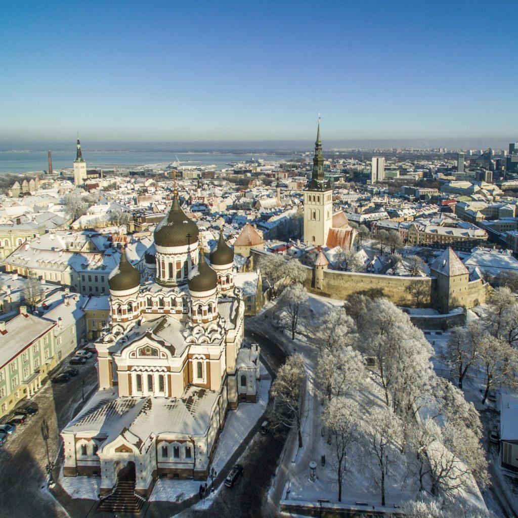 Поймать вдохновение: 10 направлений для путешествия зимой