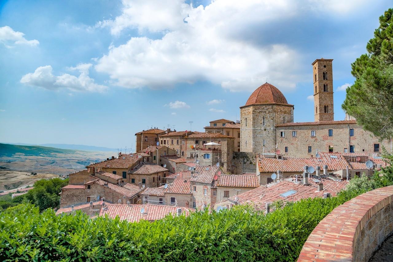 Путешествие по Тоскане: 10 интересных и колоритных городов