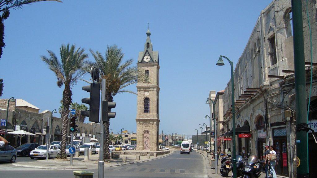 Самые интересные достопримечательности Тель-Авива