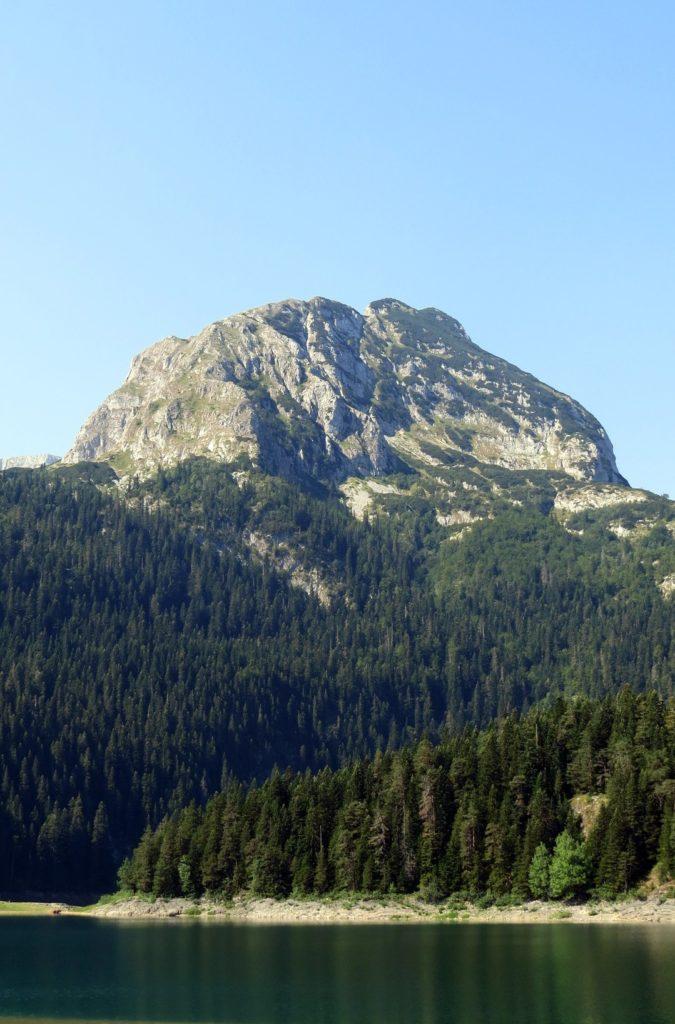 черногория гора