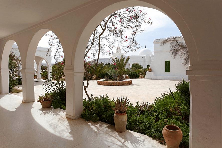 Остров Джерба, Тунис – что посмотреть и чем заняться на отдыхе