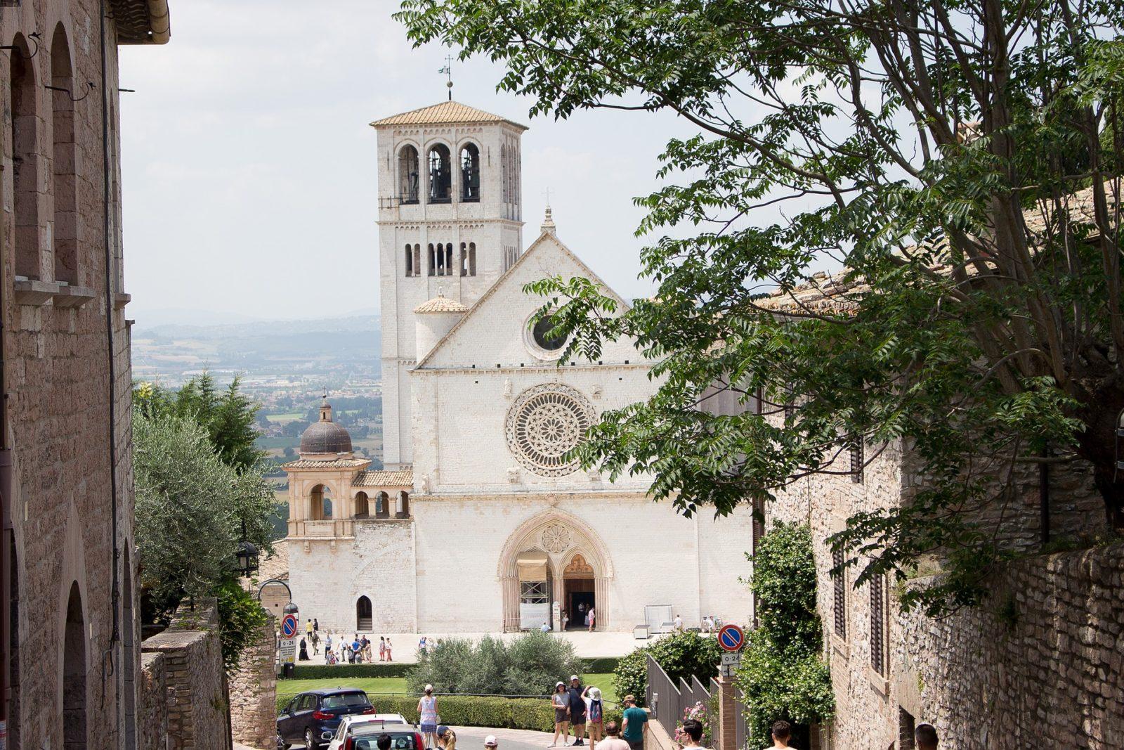 5 дней в Италии: классический маршрут из Рима