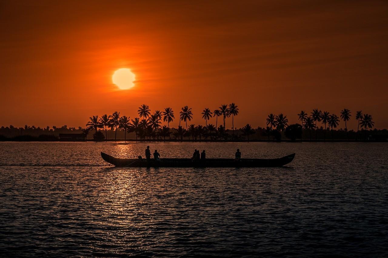 керала Индия