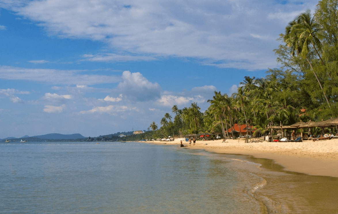Лонг бич Фукуок, Вьетнам