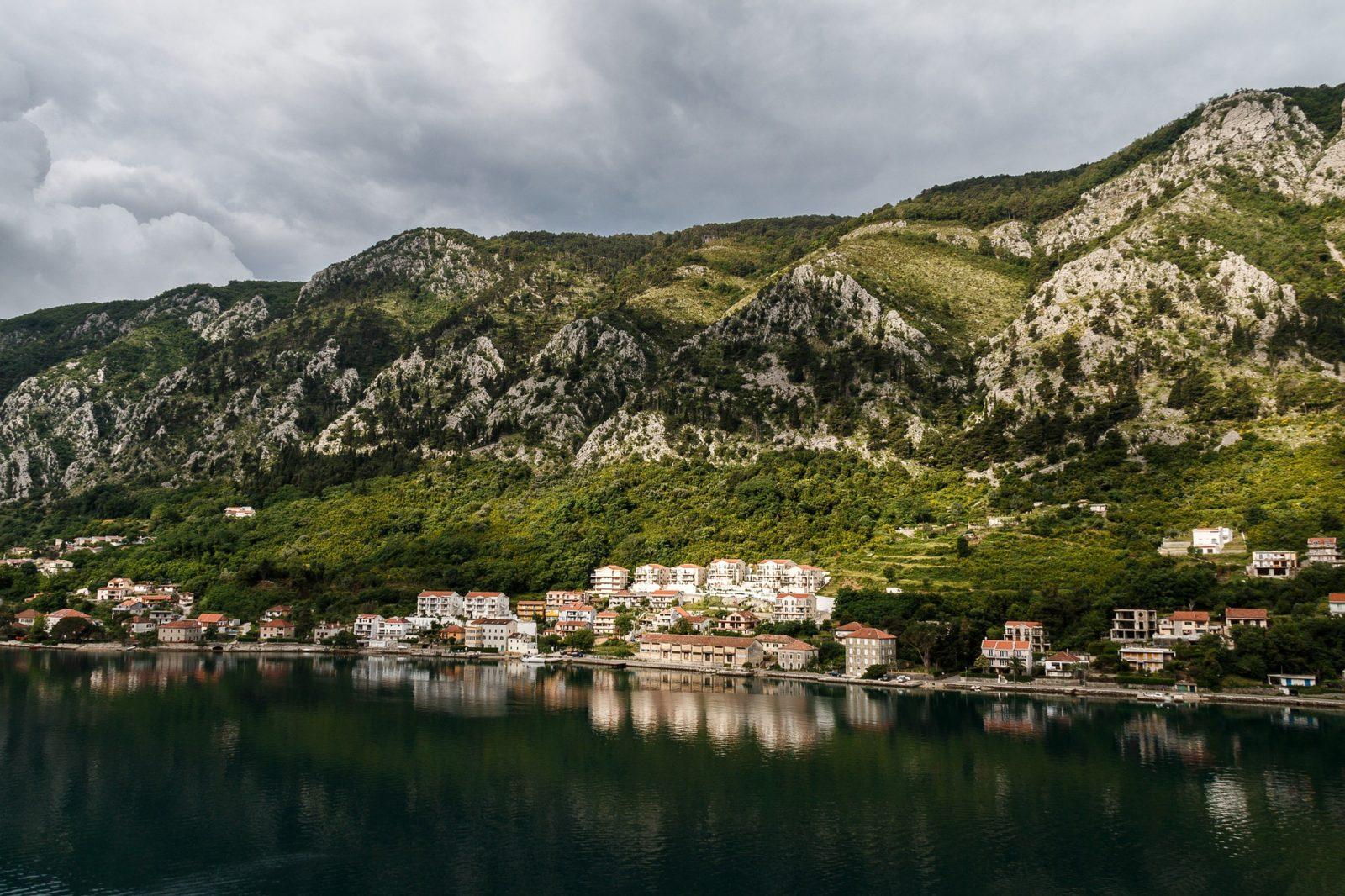 Путешествие в Черногорию: основные направления