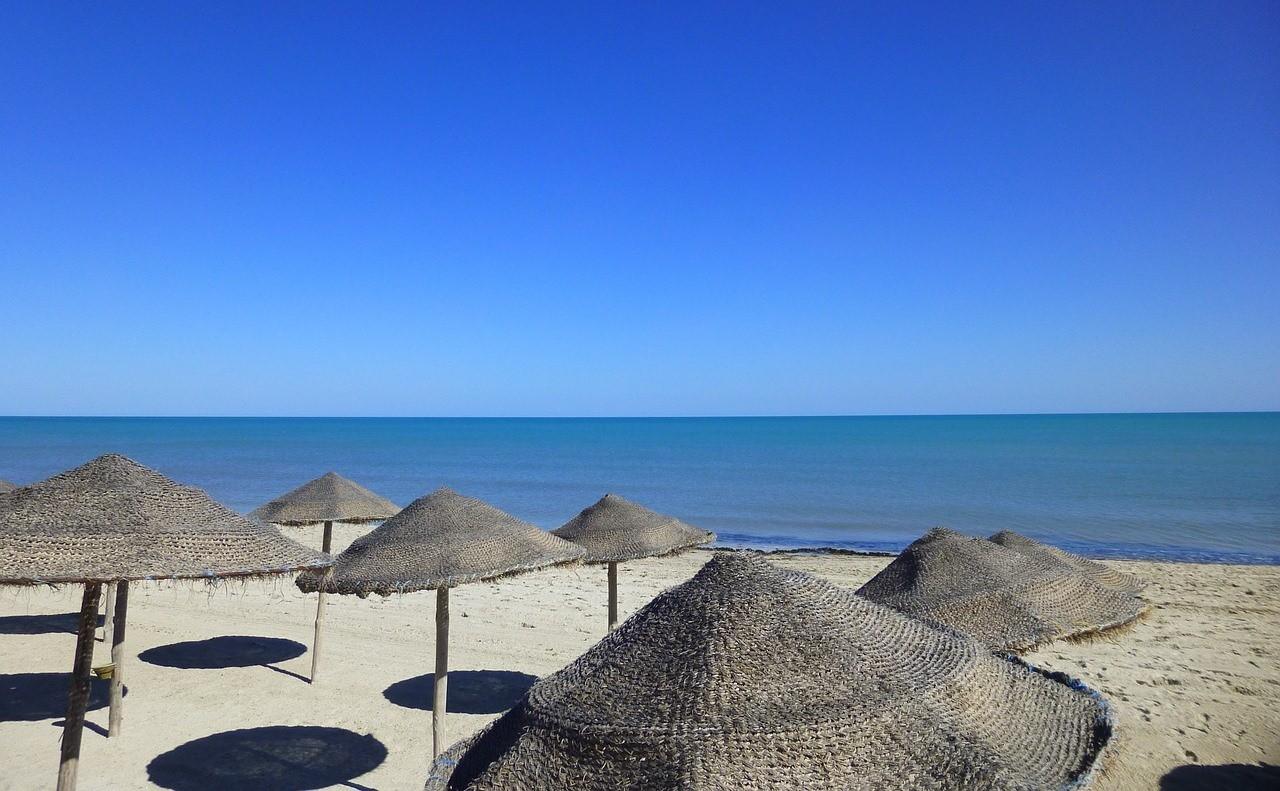 море джерба