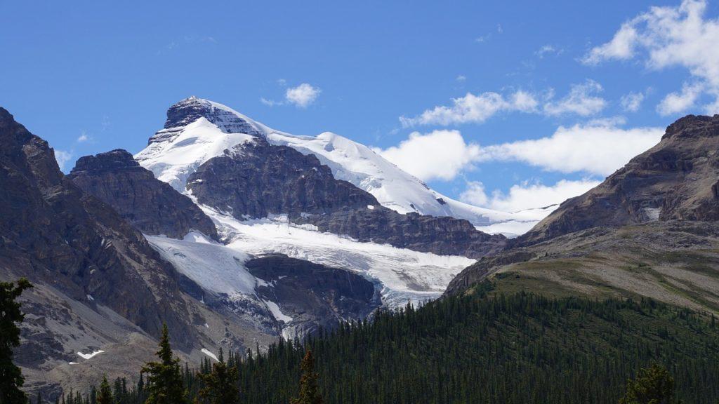 Пейзажи Северной Америки: природные достопримечательности Канады