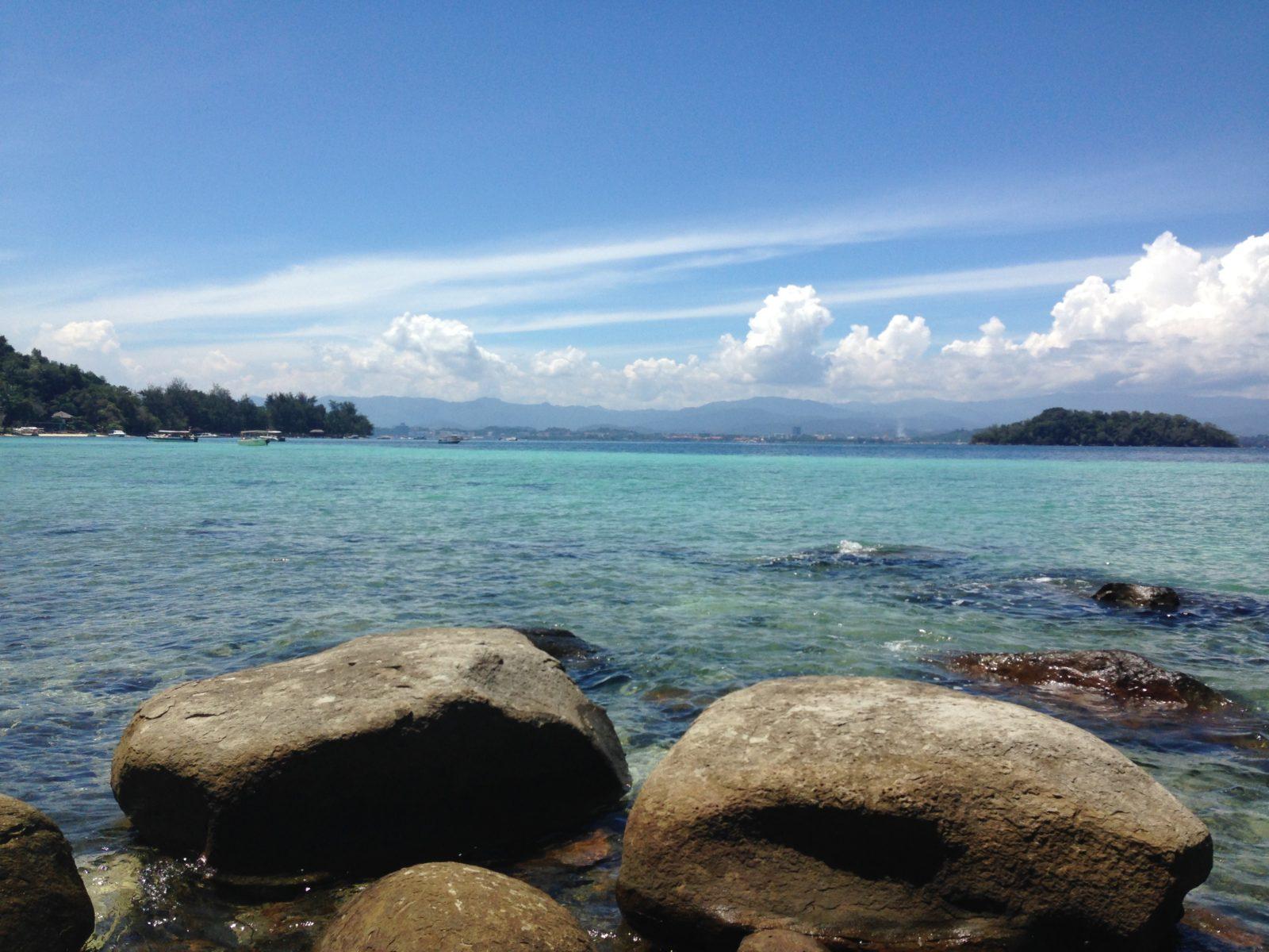 Достопримечательности острова Борнео: земля первозданного рая