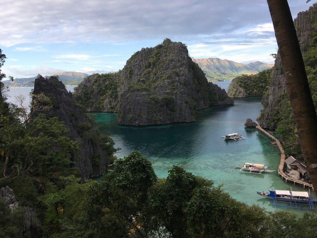 палаван филиппины