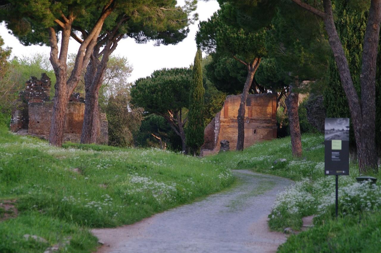 Аппиа Антика , Рим, Италия
