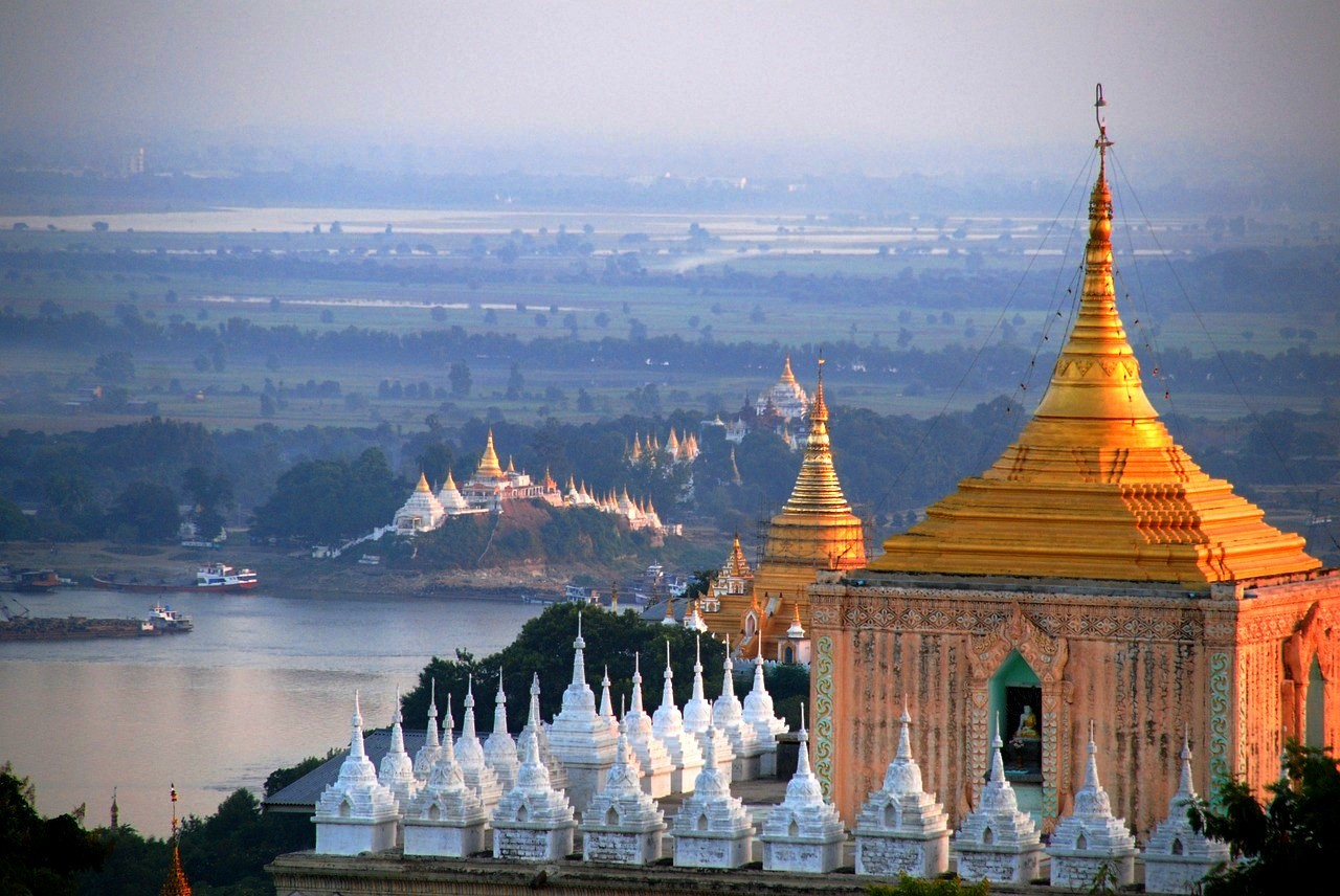 Бирма, Мьянма