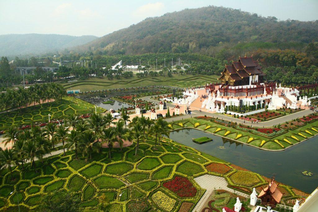 Чианг Май, Таиланд