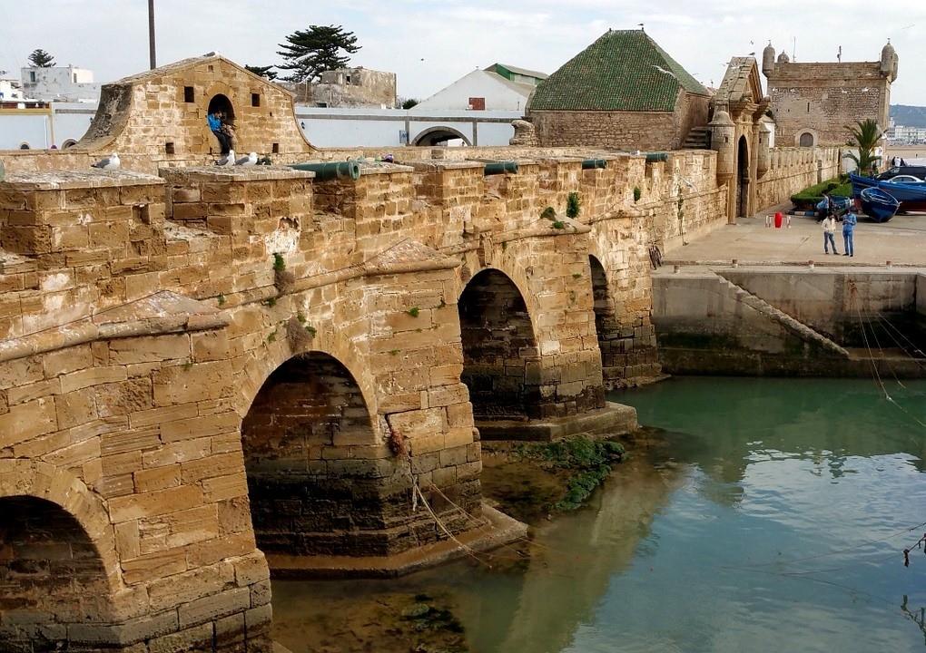 Эс-Сувейра (Essaouira), Марокко