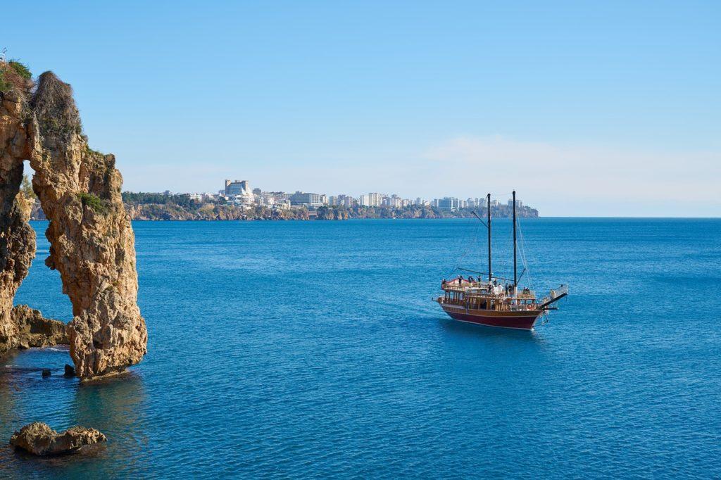 Курорты Турции, Анталия