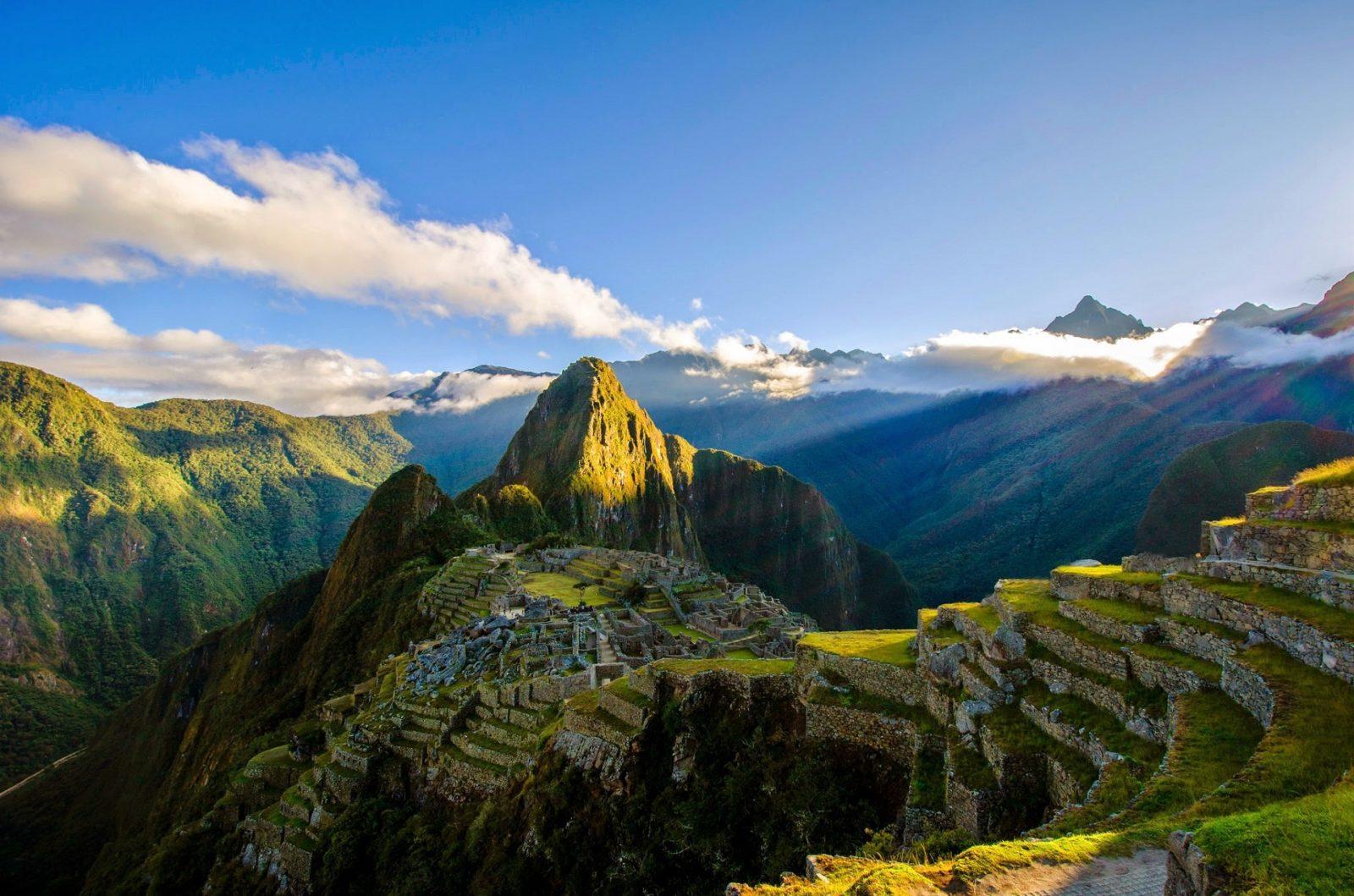 Как подготовиться к треккингу по Тропе Инков в Перу