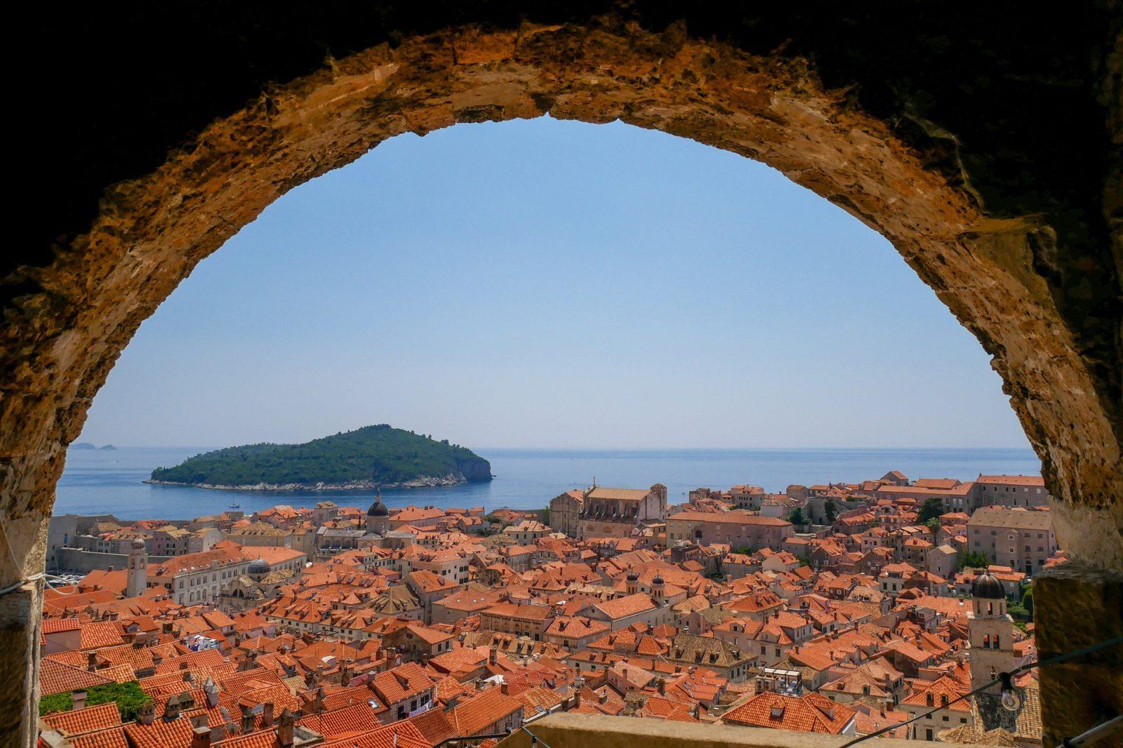 Места из Игры Престолов, Хорватия