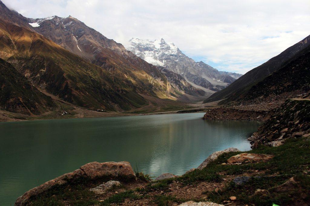 Озеро Сайф-уль-Малук, Пакистан