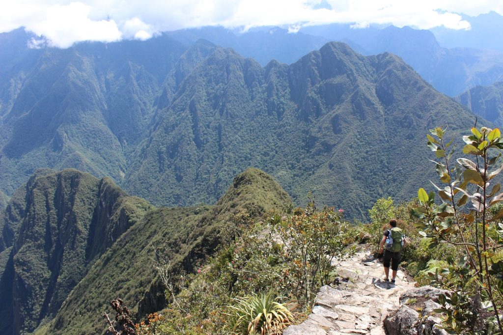 Перу, треккинг