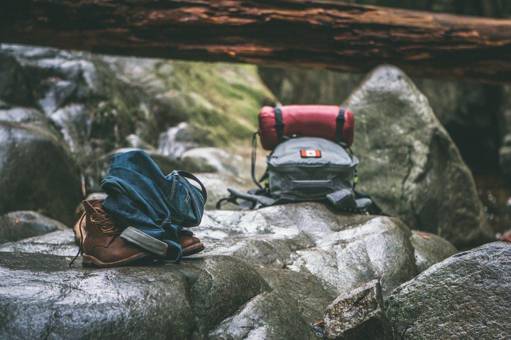 Снаряжение для похода на Мачу Пикчу