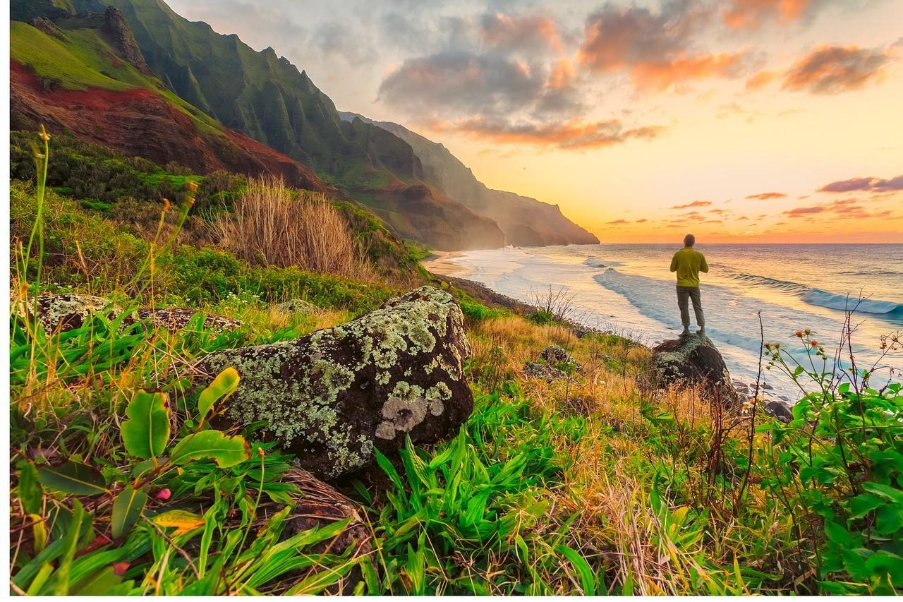 10 стран для потрясающего соло-путешествия