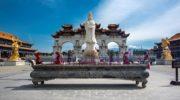 Что посмотреть в городе Урумчи, Синьцзян: интересные места и достопримечательности