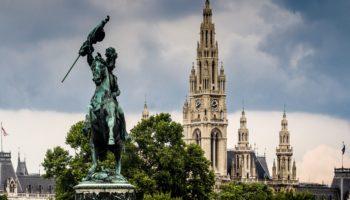 Путешествие по Европе в первый раз: 12 главных городов
