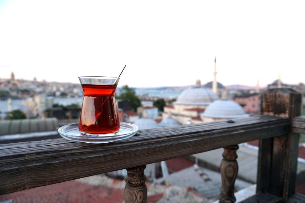 Все о Турции