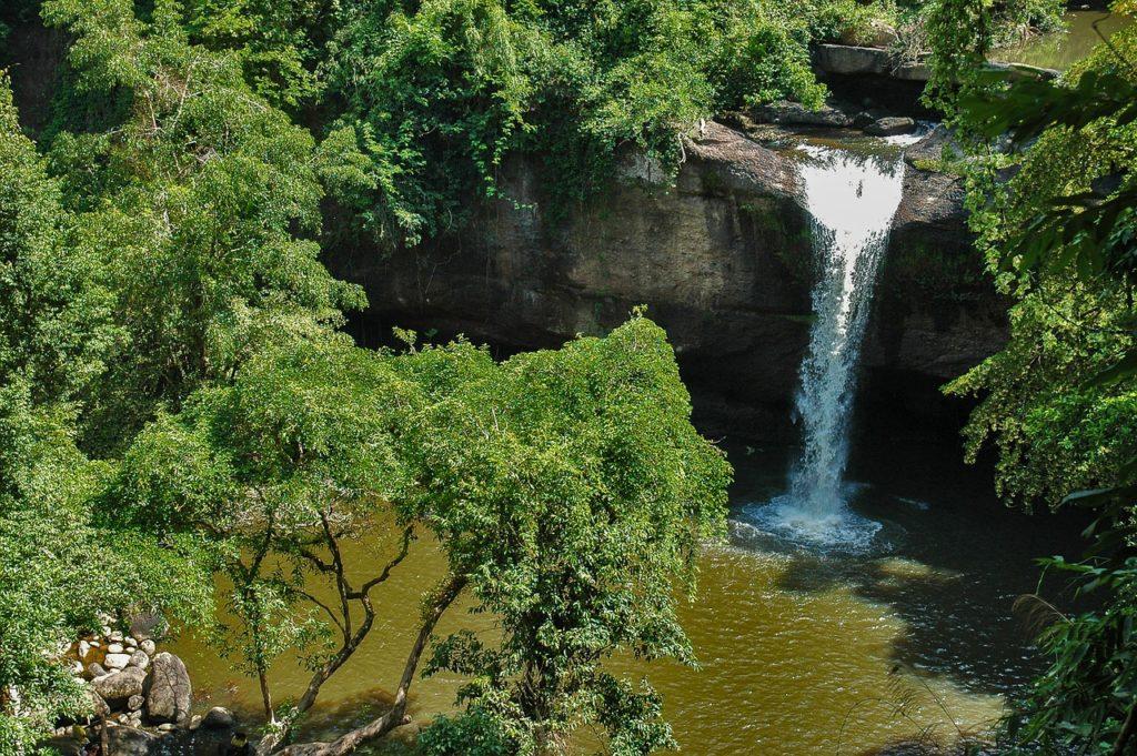 национальный парк Као Яй, Накхонратчасим, Таиланд