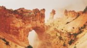 Супер-маршрут по самым крутым каньонам штата Юта в США