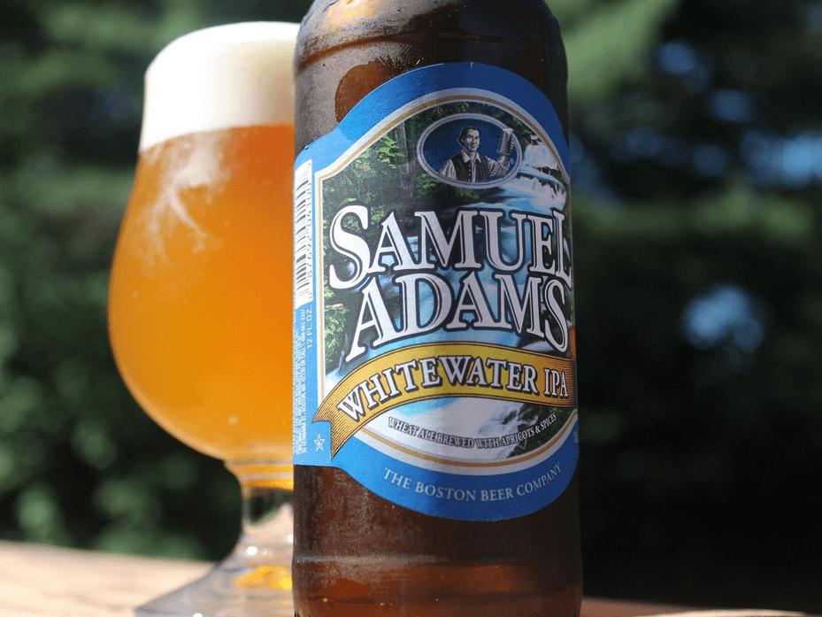 Пиво, Бостон, США