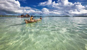Погода в Индонезии: когда лучше ехать на отдых?