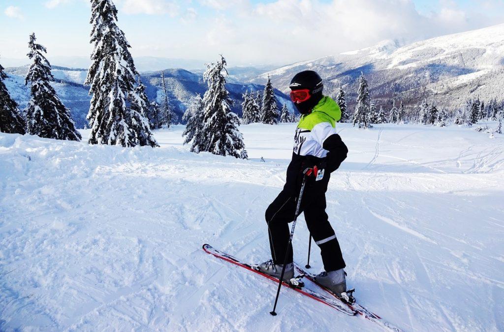 Словакия горнолыжный спорт